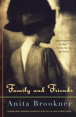 Family and Friends (Vintage Contemporaries) Cover Image