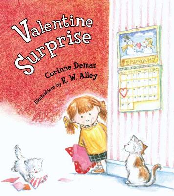 Valentine Surprise Cover