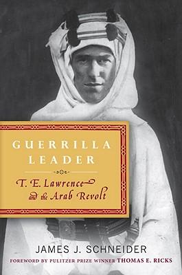 Guerrilla Leader Cover