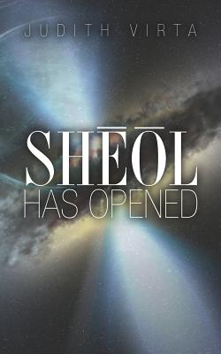Sheol Has Opened Cover