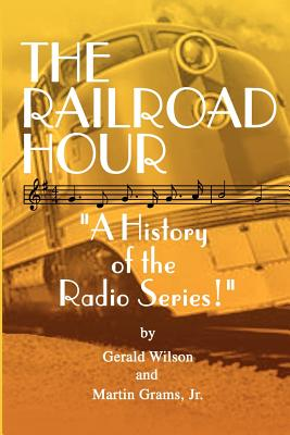 The Railroad Hour Cover Image