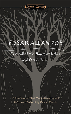The Fall of the House of Usher and Othertales (Signet Classics) Cover Image