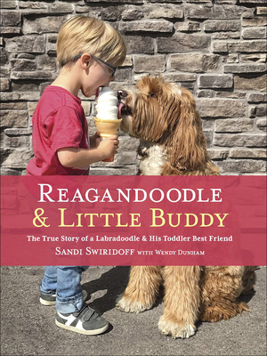 Reagandoodle and Little Buddy cover image