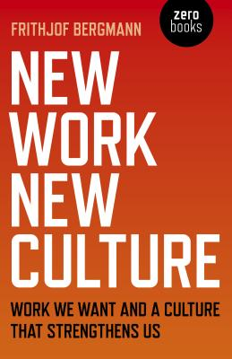 Cover for New Work New Culture