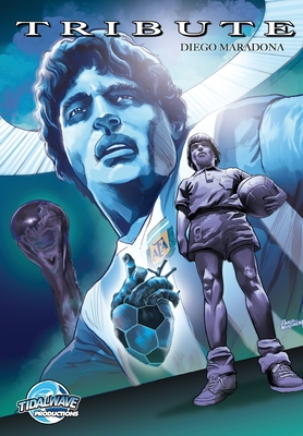 Tribute: Diego Maradona Cover Image