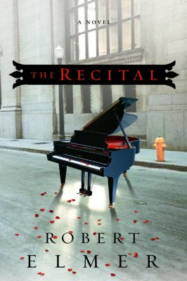 The Recital Cover