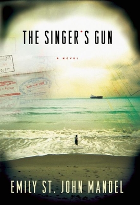 The Singer's Gun Cover Image