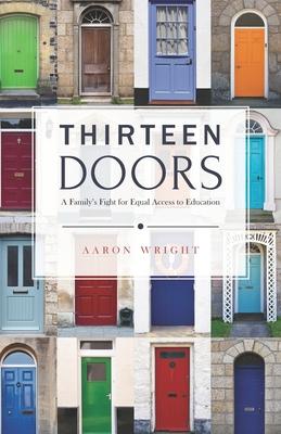 Thirteen Doors Cover Image