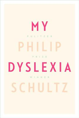 My Dyslexia Cover