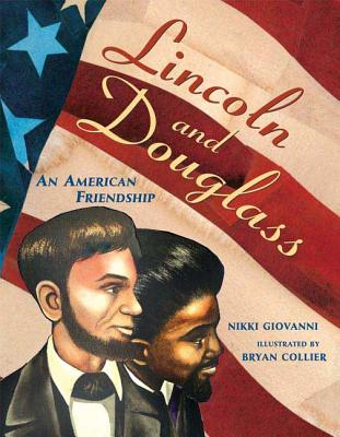Lincoln and Douglass Cover