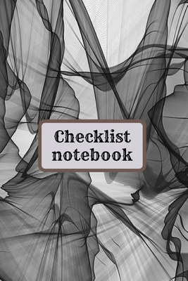 Checklist nBook Cover Image