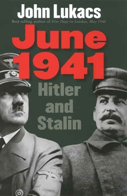 June 1941 Cover