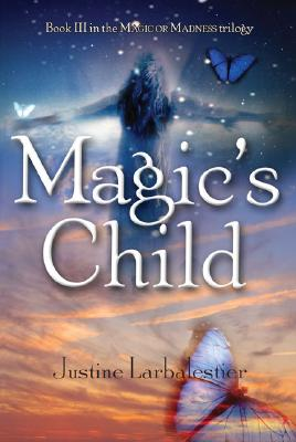 Magic's Child Cover
