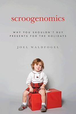 Scroogenomics Cover