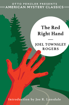 Cover for The Red Right Hand