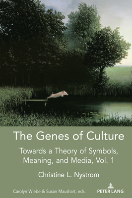 Cover for The Genes of Culture