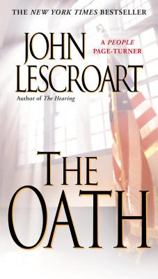 The Oath (Dismas Hardy #8) Cover Image