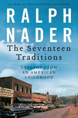The Seventeen Traditions: Lessons from an American Childhood Cover Image