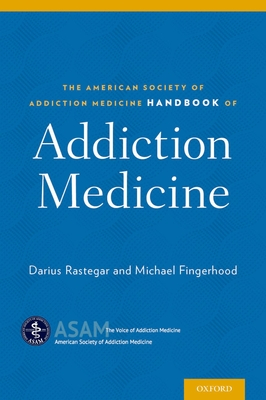 Amer Society Addiction Med P Cover Image