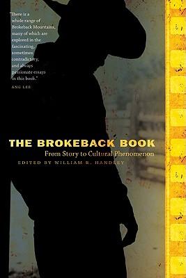 The Brokeback Book Cover