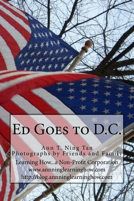 Ed Goes to D.C. Cover Image