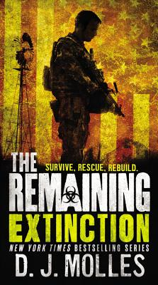 The Remaining: Extinction Cover Image