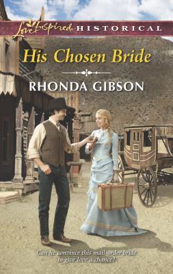 His Chosen Bride Cover