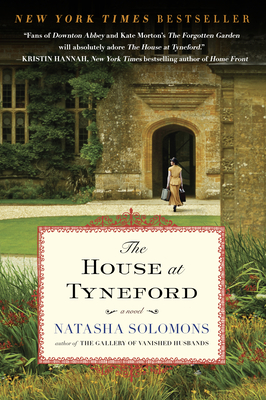 The House at Tyneford: A Novel Cover Image