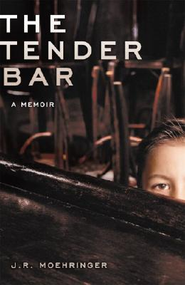 The Tender Bar Cover