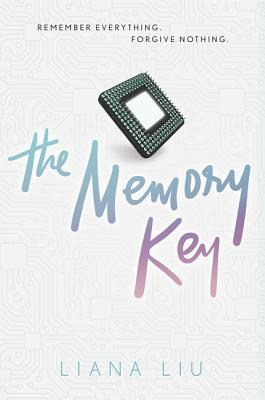 The Memory Key Cover Image