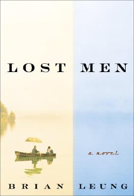Lost Men Cover