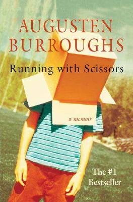 Running with Scissors Cover