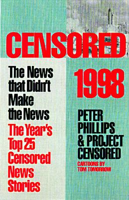 Censored 1998 Cover