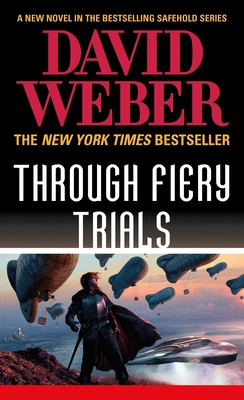 Cover for Through Fiery Trials