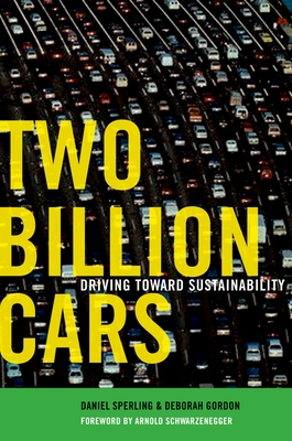 Two Billion Cars Cover