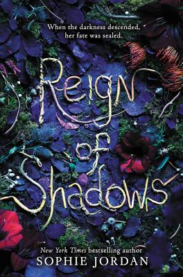 Reign of Shadows Cover
