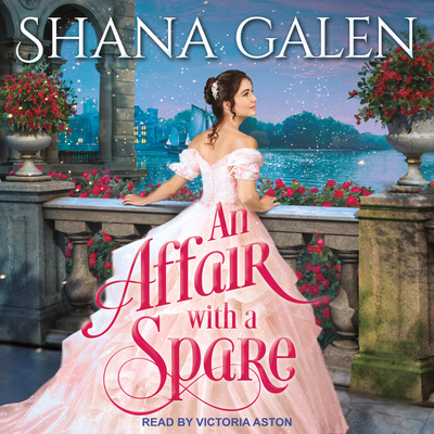 An Affair with a Spare (Survivors #3) Cover Image