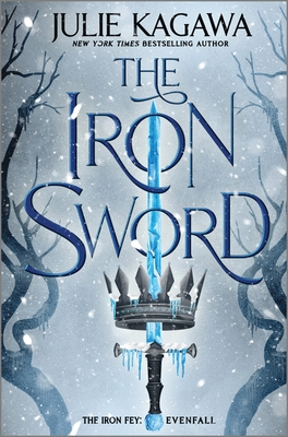 The Iron Sword Cover Image