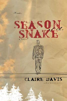Season of the Snake Cover