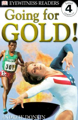 Going for Gold! Cover