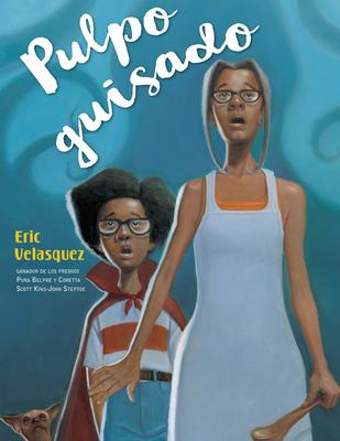 Pulpo Guisado Cover Image