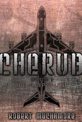 The Sleepwalker (CHERUB #9) Cover Image