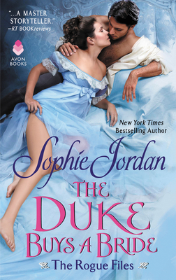 The Duke Buys a Bride: The Rogue Files Cover Image