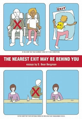 The Nearest Exit May Be Behind You Cover Image