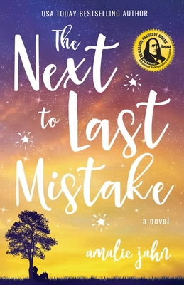 The Next to Last Mistake Cover Image
