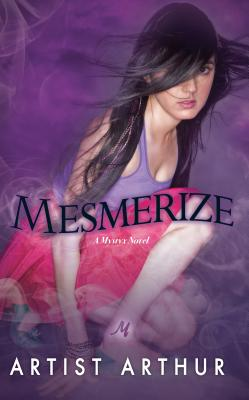 Mesmerize Cover