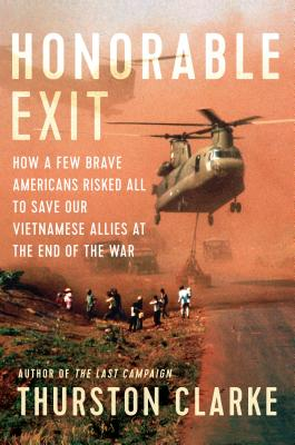 Cover for Honorable Exit