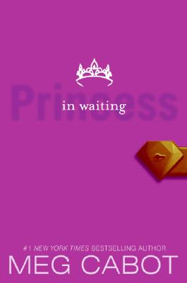 The Princess Diaries, Volume IV: Princess in Waiting Cover Image