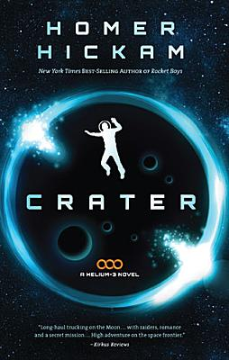 Crater Cover