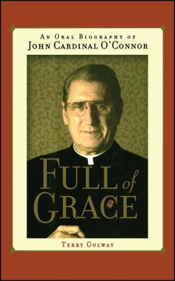 Cover for Full of Grace